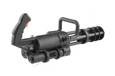M132 Microgun kulkosvaidis 6