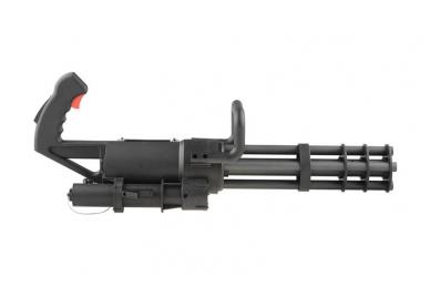 M132 Microgun kulkosvaidis 8