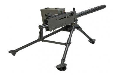 M1919 Browning kulkosvaidis 2