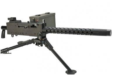 M1919 Browning kulkosvaidis 3