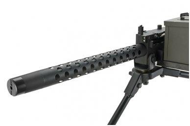 M1919 Browning kulkosvaidis 4