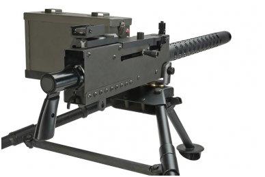 M1919 Browning kulkosvaidis 7