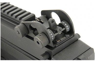 Kulkosvaidis airsoft M249 PARA 4
