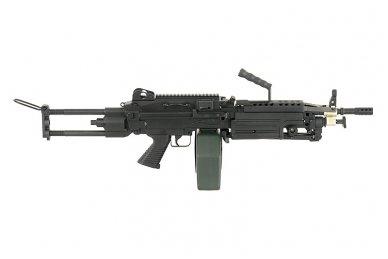 Kulkosvaidis airsoft M249 PARA 2