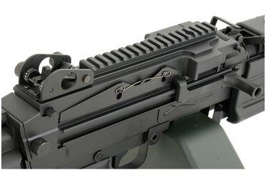 Kulkosvaidis airsoft M249 PARA 3