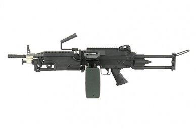 Kulkosvaidis airsoft M249 PARA