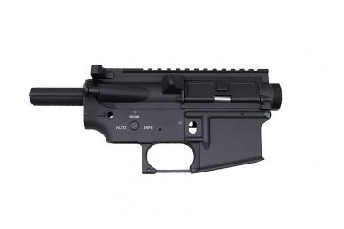 M4/AR15 metalinis korpusas 5