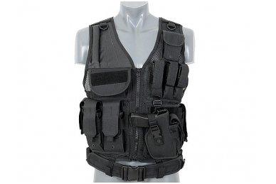 Taktinė liemenė SWAT