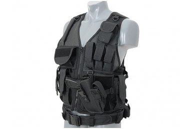 Taktinė liemenė SWAT 2
