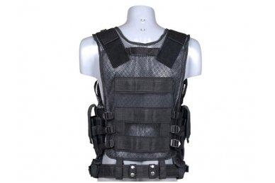 Taktinė liemenė SWAT 3