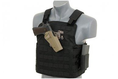 Molle platforma pistoleto dėklui 2