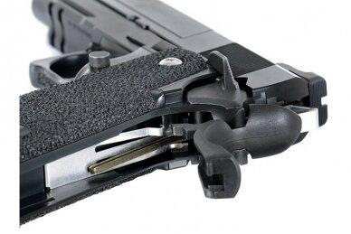 Nuleistuko spyruoklė MARUI M1911/MEU/Army/KJW/HICAPA 4