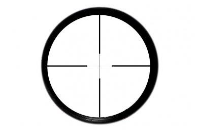 Optika 3-9x40 10