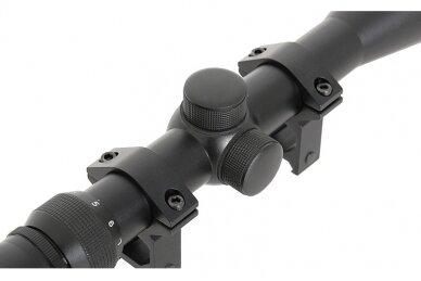 Optika 3-9x50 6