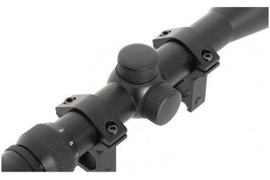 Optika 3-9x40 6