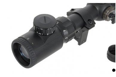 Optika 3-9x40AOE 6