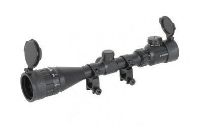 Optika 3-9x40AOE 8