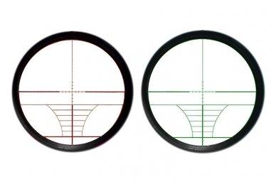 Optika 3-9x40AOE 9