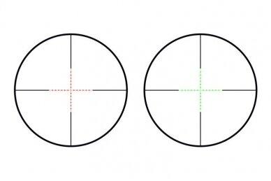Optika 3-9X50 AOEG 6