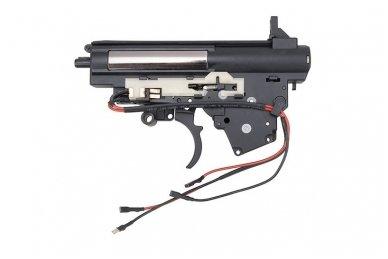 Pilnas G36 gearbox mechanizmas 2