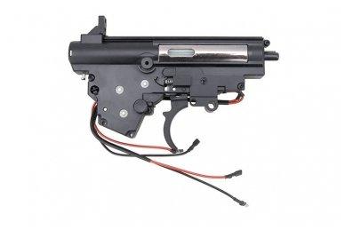 Pilnas G36 gearbox mechanizmas 3