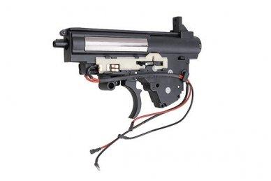 Pilnas G36 gearbox mechanizmas