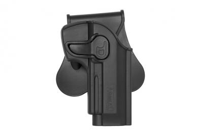 Pistoleto M9 polimerinis dėklas