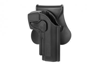 Pistoleto M9 polimerinis dėklas 2