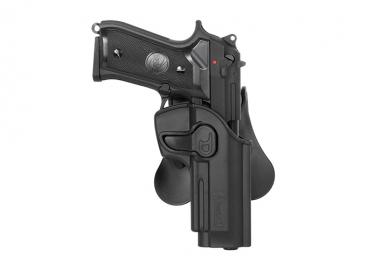 Pistoleto M9 polimerinis dėklas 6