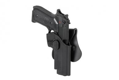 Pistoleto M9 polimerinis dėklas 7