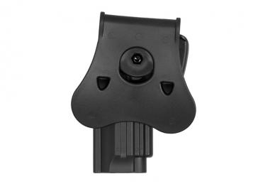 Pistoleto M9 polimerinis dėklas 3