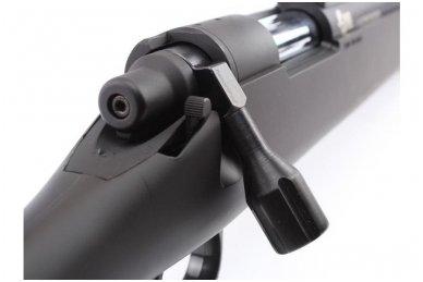 Plieninė VSR-10 užtaisymo rankena (Bolt handle) 2