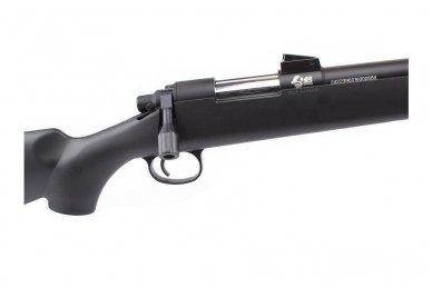 Plieninė VSR-10 užtaisymo rankena (Bolt handle) 3