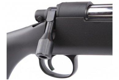 Plieninė VSR-10 užtaisymo rankena (Bolt handle) 4