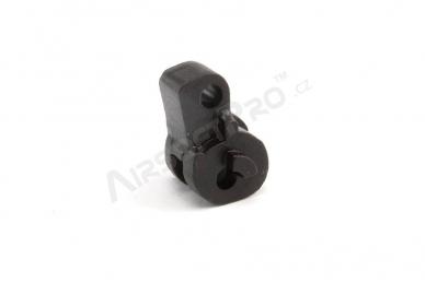 Plieninis nuleistuko mechanizmas WE Glock modeliams 2