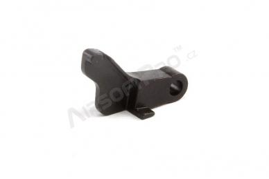 Plieninis nuleistuko mechanizmas WE Glock modeliams 4