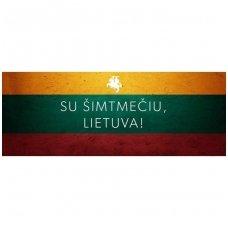 Šimtmečio Šaukimas CQB 02-18 , Vilnius, Liepkalnio g. 168