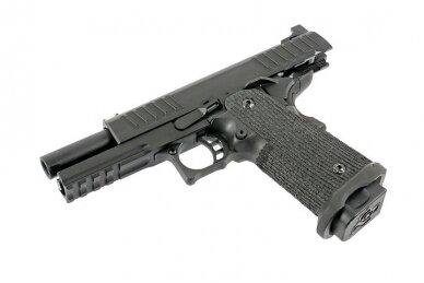 Šratasvydžio pistoletas Hi-Capa 4.3 (R603) 11