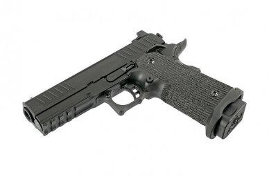 Šratasvydžio pistoletas Hi-Capa 4.3 (R603) 12