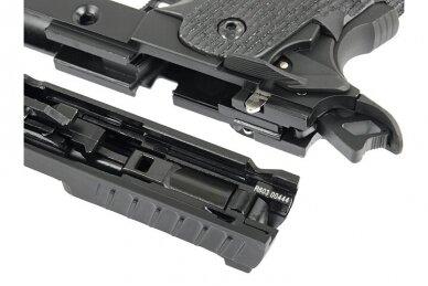 Šratasvydžio pistoletas Hi-Capa 4.3 (R603) 13