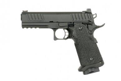 Šratasvydžio pistoletas Hi-Capa 4.3 (R603)
