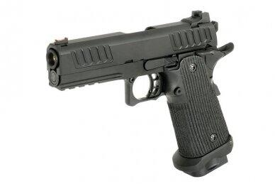 Šratasvydžio pistoletas Hi-Capa 4.3 (R603) 3