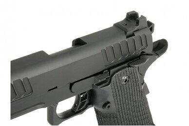 Šratasvydžio pistoletas Hi-Capa 4.3 (R603) 5
