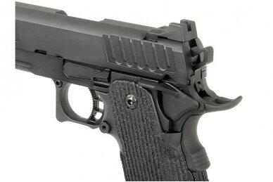 Šratasvydžio pistoletas Hi-Capa 4.3 (R603) 6