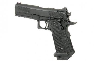 Šratasvydžio pistoletas Hi-Capa 4.3 (R603) 7