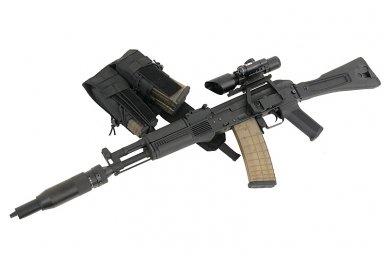RIS kronšteinas AK serijos ginklams 3