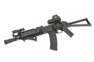 RIS kronšteinas AK serijos ginklams 2