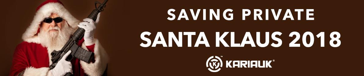 SavingSantaKlaus