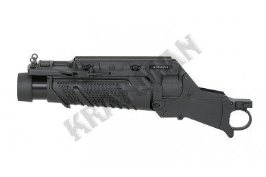 Granatsvaidis SCAR modeliams, juodas 5