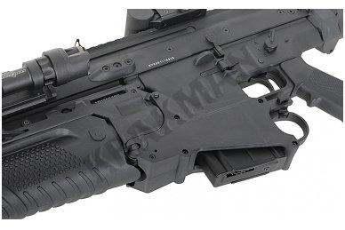Granatsvaidis SCAR modeliams, juodas 4